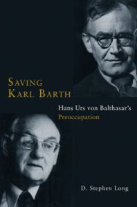 Saving Karl Barth